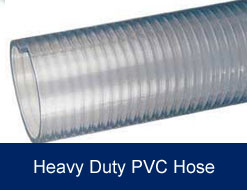 Heavy Duty Food Grade PVC Hose