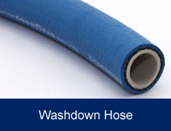 Food Grade Washdown Hose