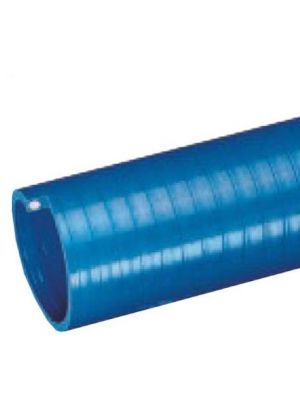 1-1/2 In I.D. Tigerflex Tiger Suction S Series Heavy Duty PVC Suction Hose (Priced Per Foot)