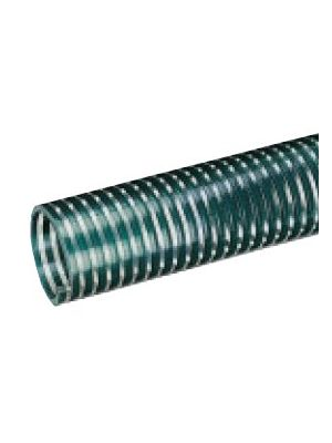 1 In I.D. Tigerflex K Series Standard Duty PVC Suction Hose (Priced Per Foot)