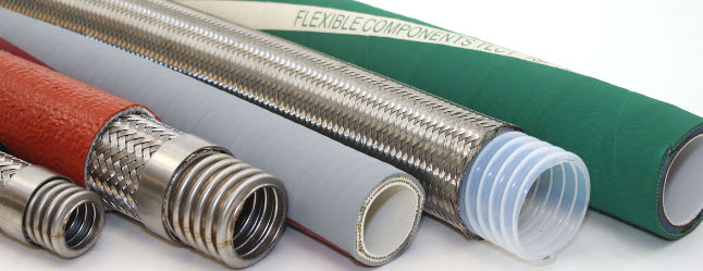Order Hose Master and Saint Gobain Hoses from Process Hose and Equipment